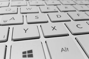 ALT Codes on computer keyboard