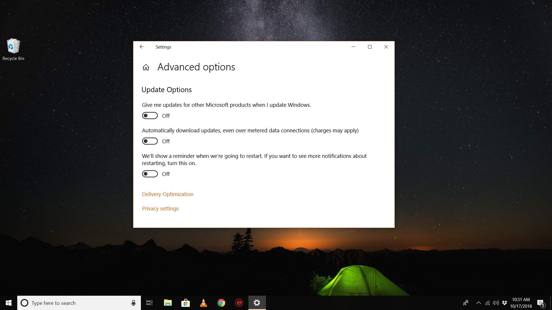 how to turn off windows 10 automatic updates permanently