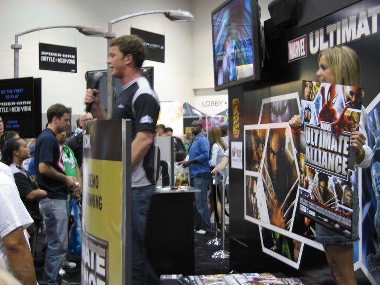 Marvel: <b>Ultimate Alliance</b>&#39; <b>Cheats</b> for Xbox 360
