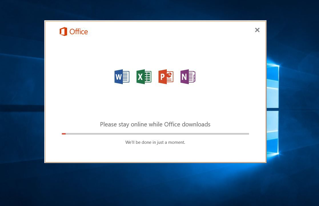 How to Install or Reinstall Microsoft Office