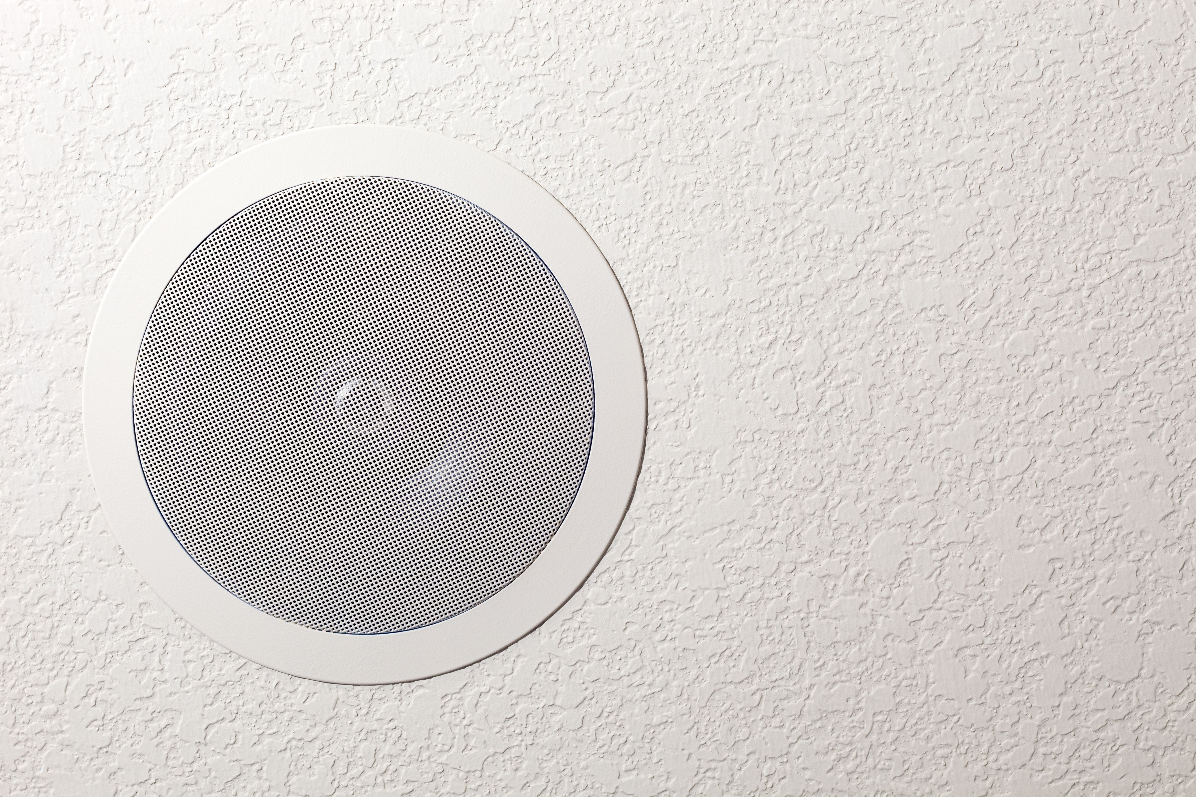 Whole House Speaker System Atzou Sound Wiring Diagram Inwall Inceiling Speakers For Systems Audio Multiroom Music