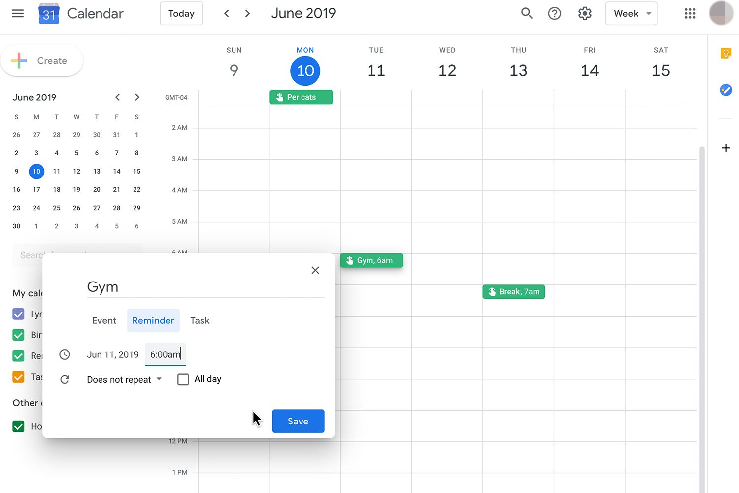 How to Set Up and Manage Google Reminders