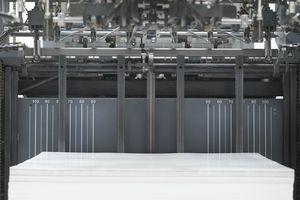 Paper In Printer
