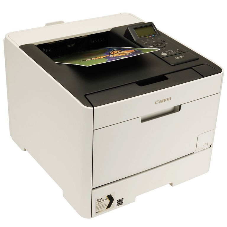 Do Color Laser Printers Print Good Photos