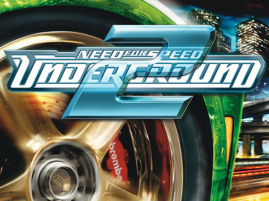Need For Speed Underground 2 Soundtrack Revealed