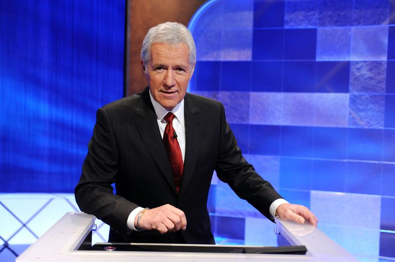 'Jeopardy!' Million Dollar Celebrity Invitational Tournament Show Taping