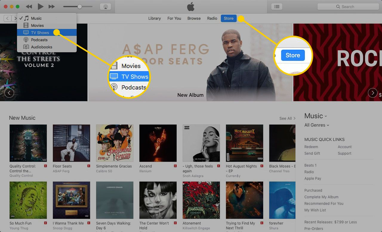 iTunes Season Pass: What It Is, How To Buy One