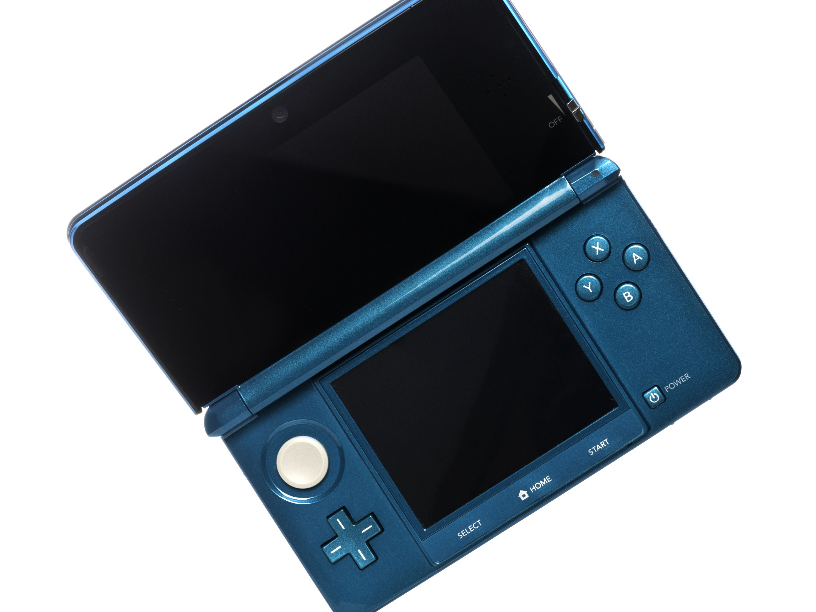 Can I Play Nintendo 3DS Games on the Wii U?
