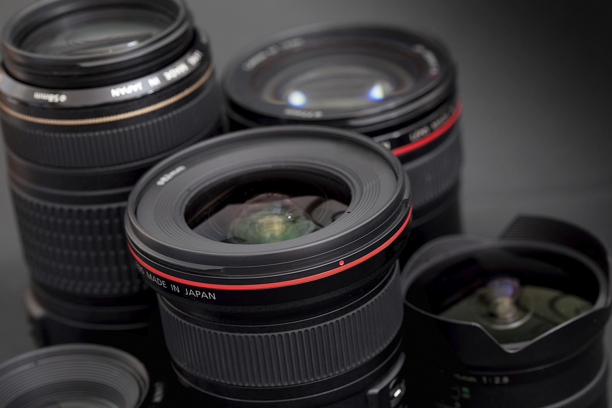 lens basics understanding camera lenses - HD2122×1415