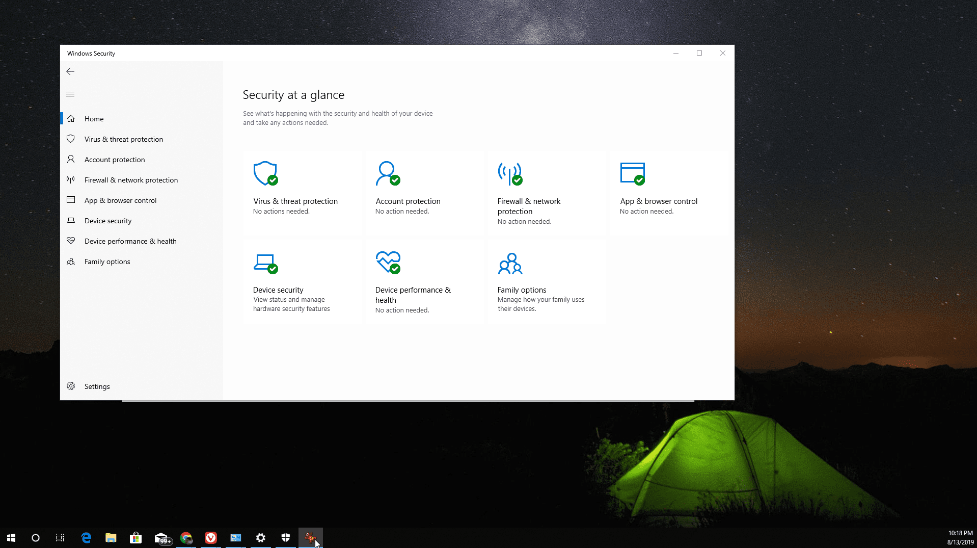 Does Windows 10 Need Antivirus Protection?