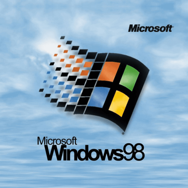 Where Can I Download Windows 98?