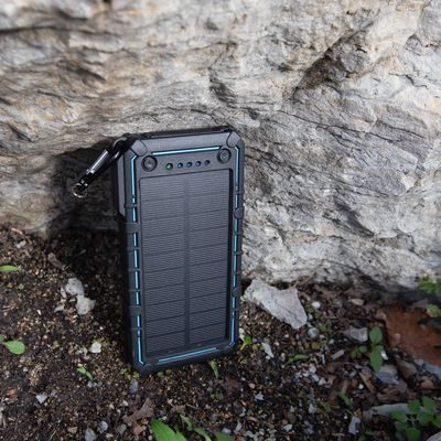 JETSUN 16750mAh Solar Power Bank