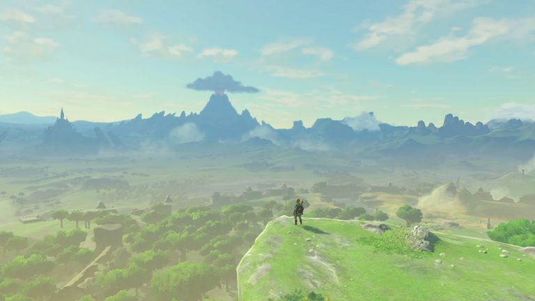 The Best Zelda: Breath of the Wild Secrets and Cheats for Nintendo Switch and Wii U