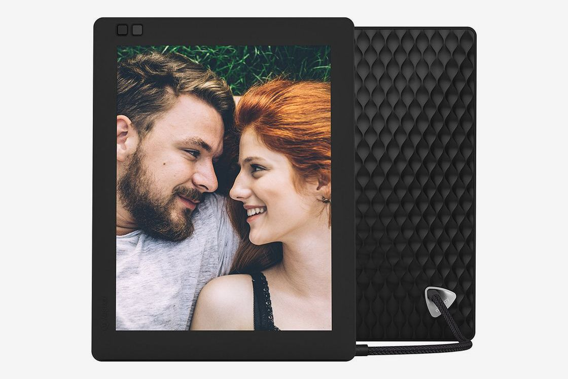 The 8 Best Digital Photo Frames to Buy in 2018