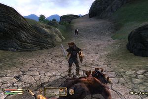 The Elder Scrolls IV: Oblivion screenshot