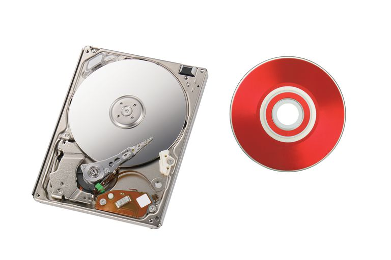 Install a CD/DVD Drive With This Illustrated Tutorial