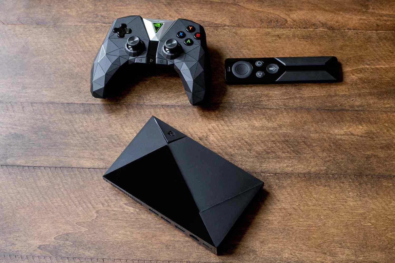 NVIDIA SHIELD TV Gaming Edition
