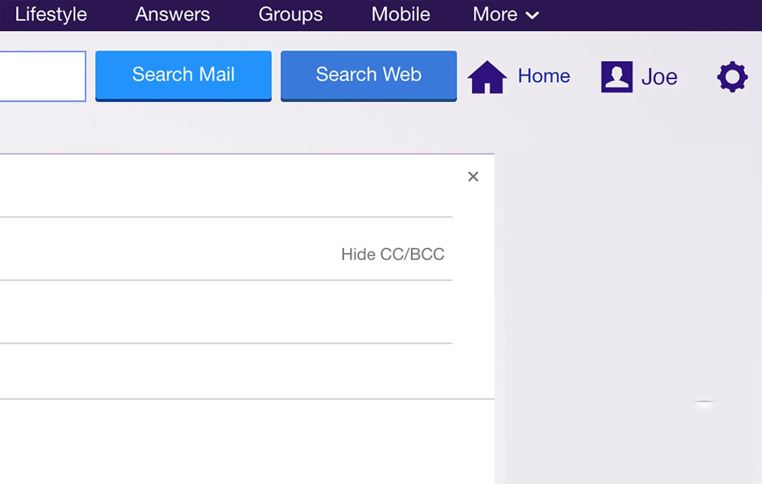 How To Use Pictures With A Yahoo Mail Email Signature