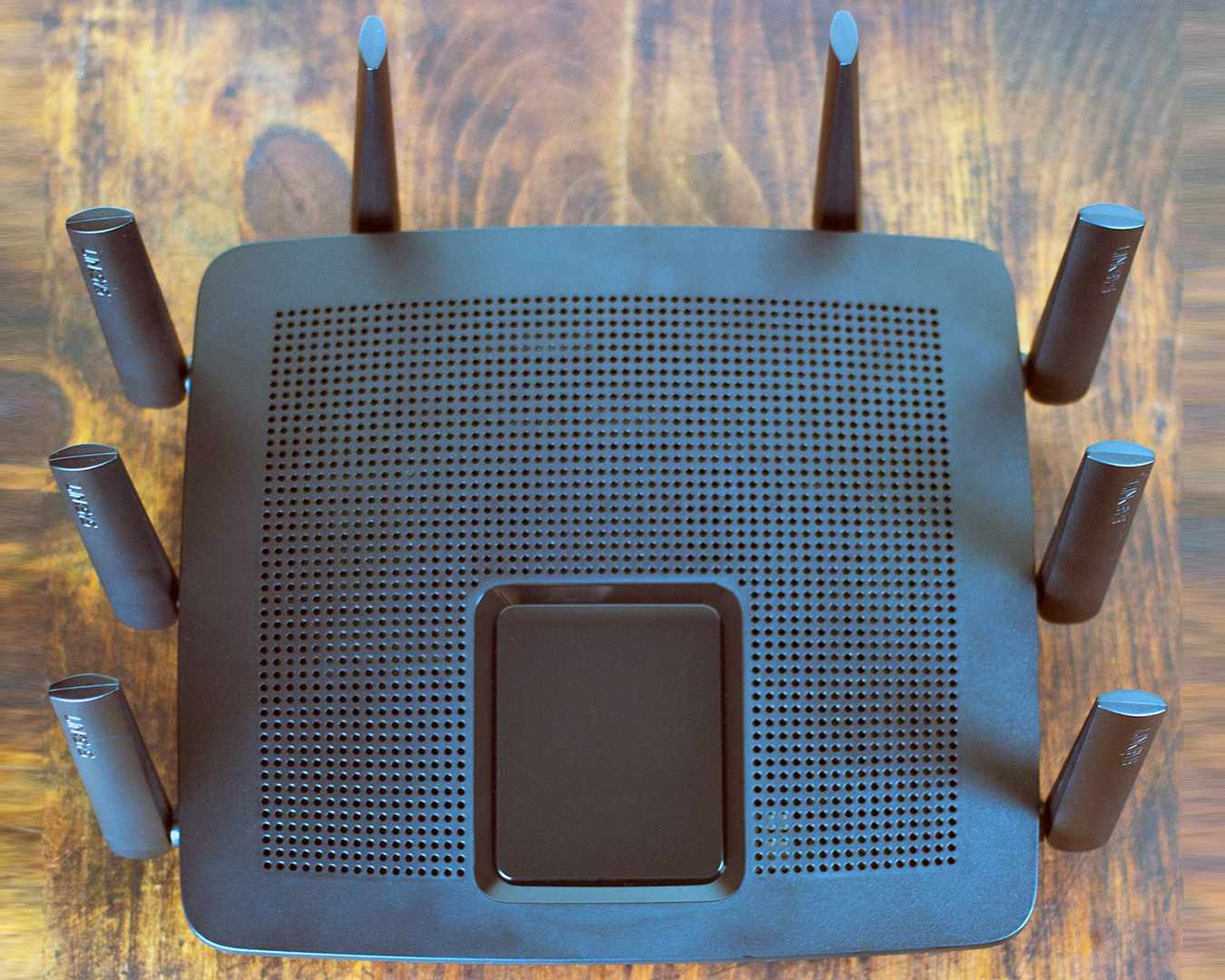 Linksys EA9500 Tri-Band Wireless Router