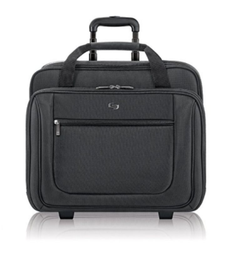 921a12244e The 8 Best Rolling Laptop Bags of 2019