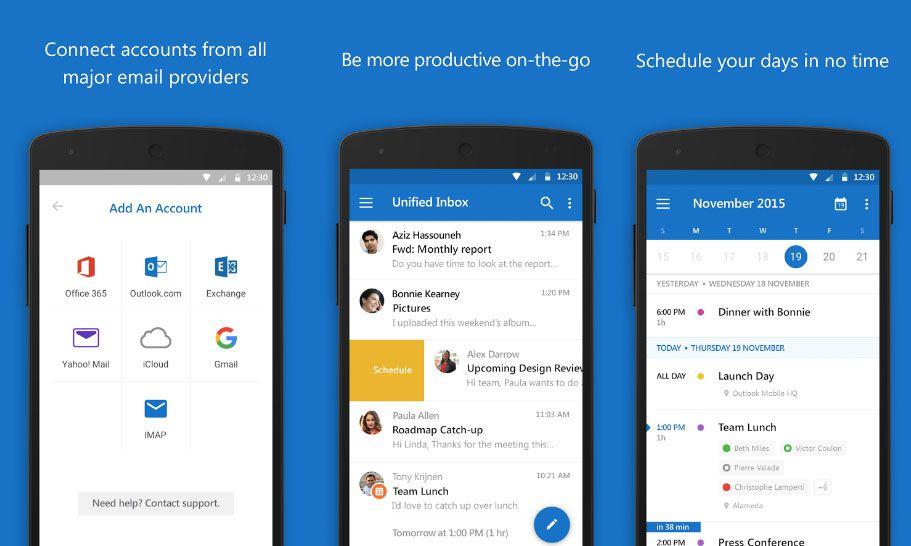 The 5 Best Shared Calendar Apps