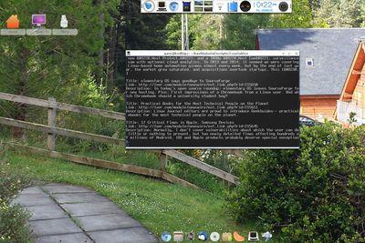 Linux - Unix Command: bash
