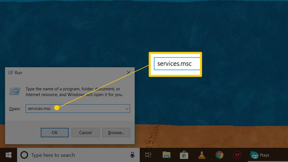 How to Disable Error Reporting in Windows