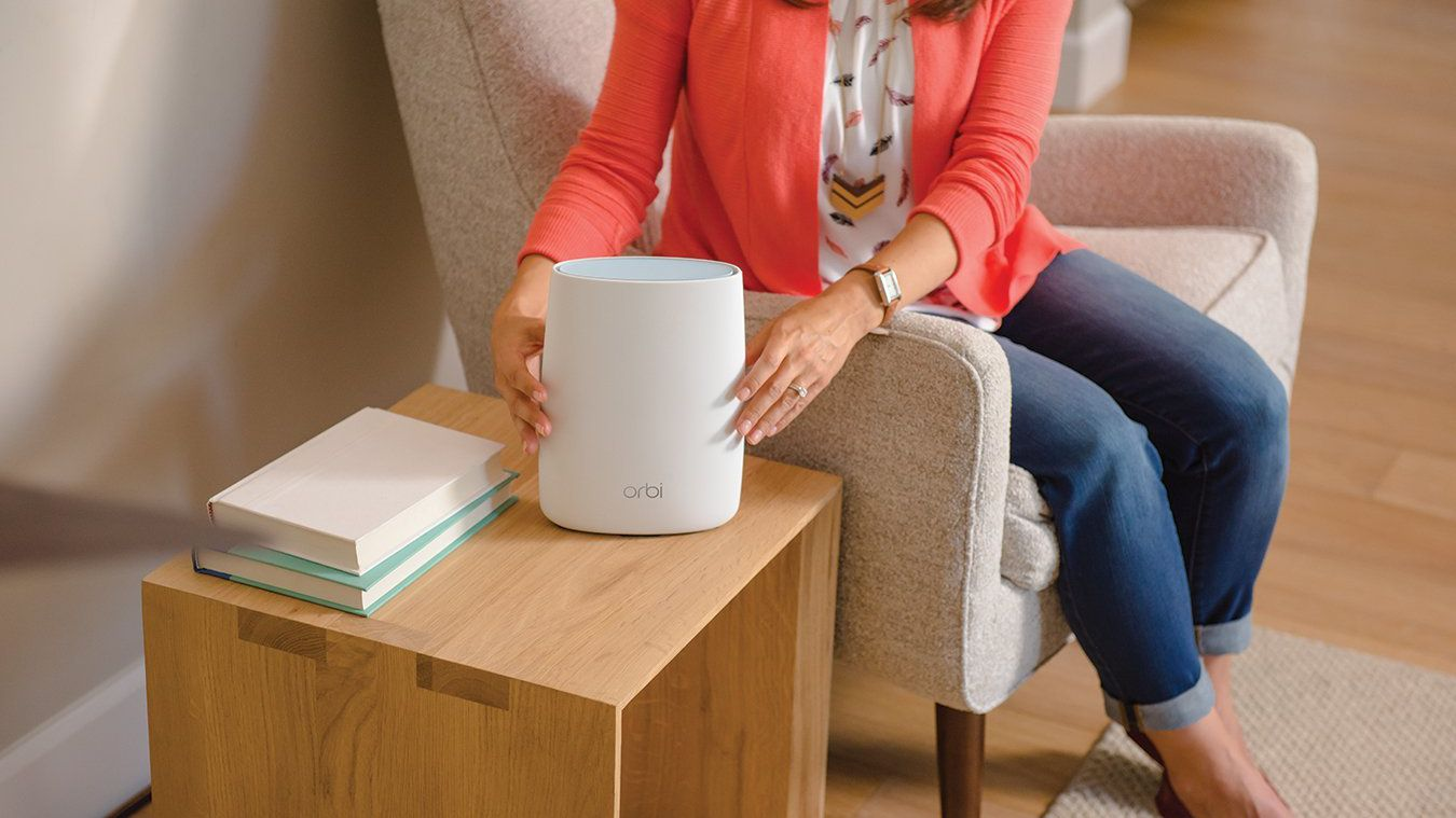 The 10 Best Mesh Wi-Fi Network Systems of 2019