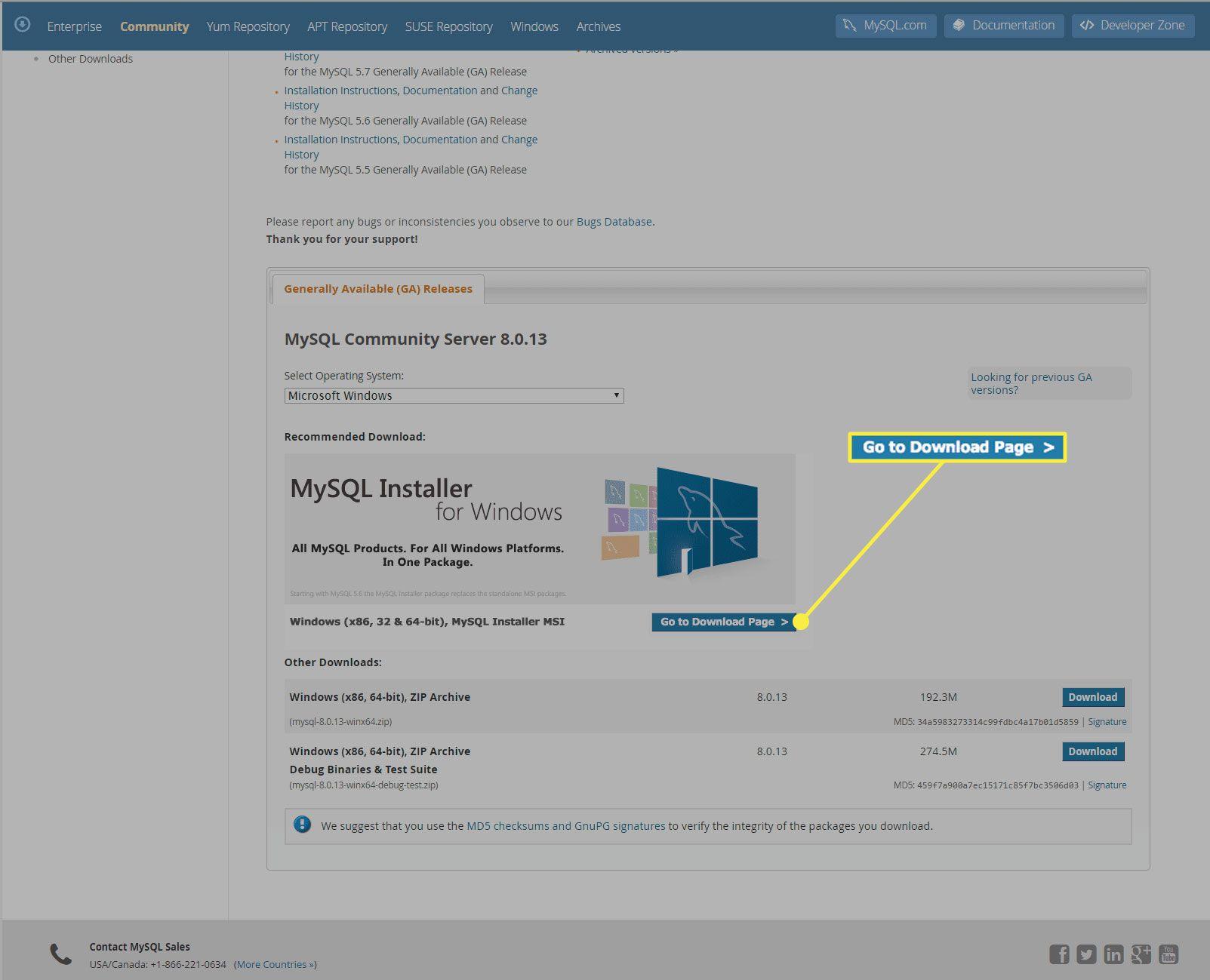 26+ Mysql Download For Windows 10 64 Bit Full Version Free  Pics