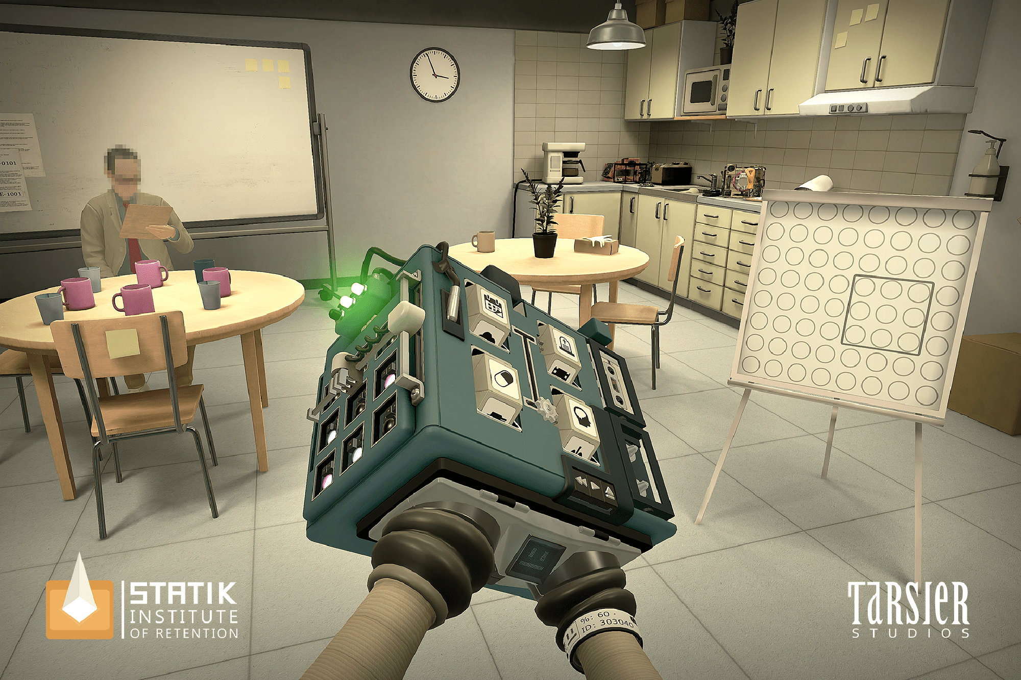 The 10 Best VR Puzzle and Escape Room Games