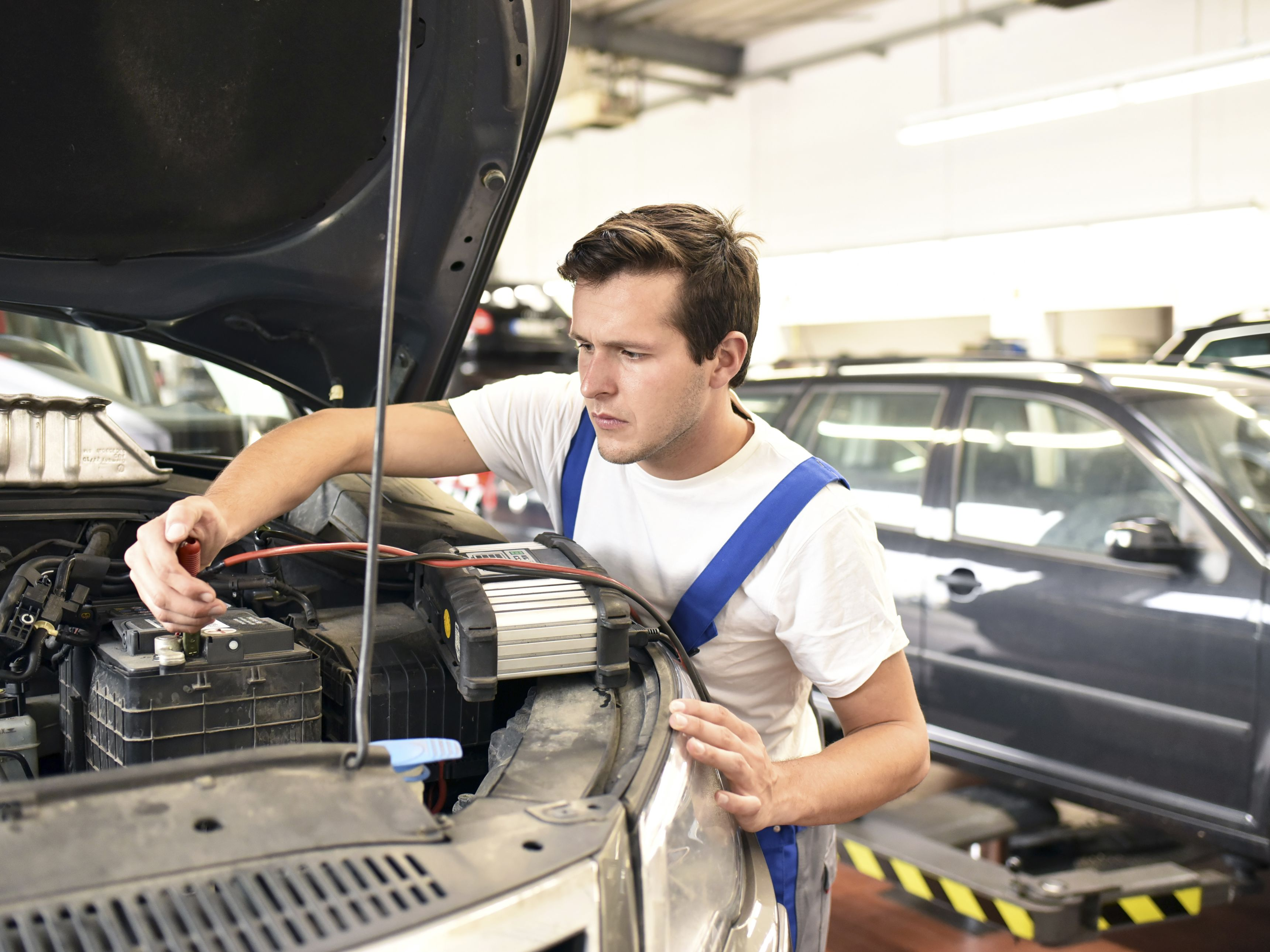 Do You Need a Second Car Audio Battery