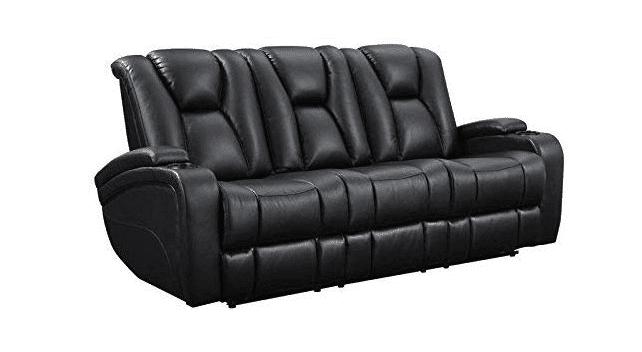 Delange Reclining Sofa