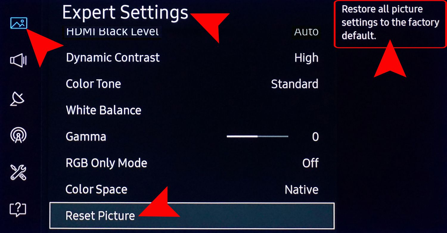 Resetting a Samsung TV: What You Need to Know