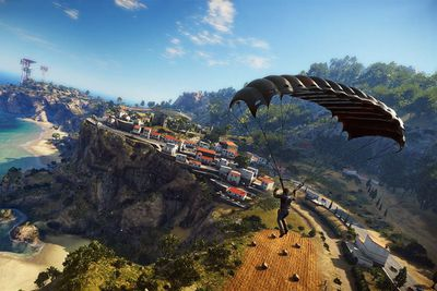 Just Cause 3 Cheats, Cheat Codes, and Walkthroughs