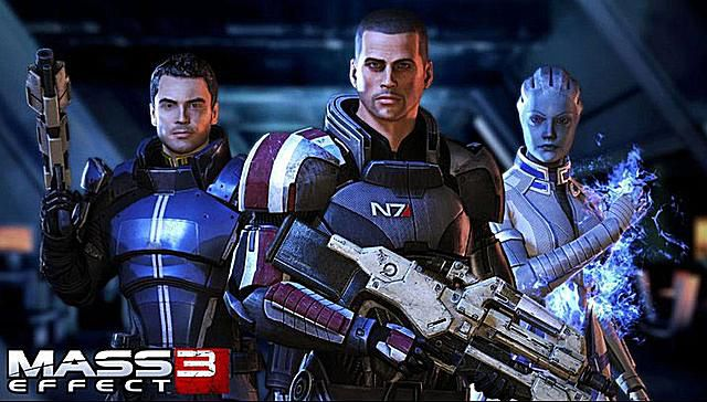 Mass Effect 3 Xbox 360 Disc Swapping Guide