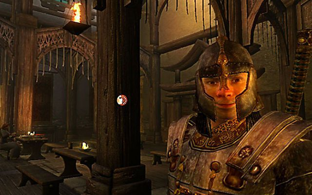 The Elder Scrolls IV: <b>Oblivion Cheat Codes</b> for PC