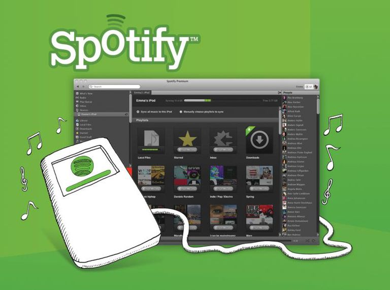 how to get a free spotify account