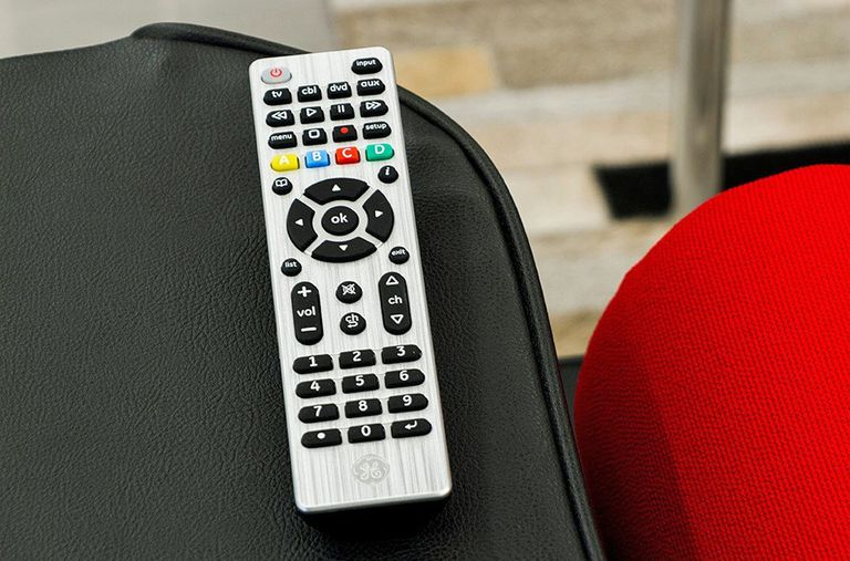 GE 33709 Universal Remote