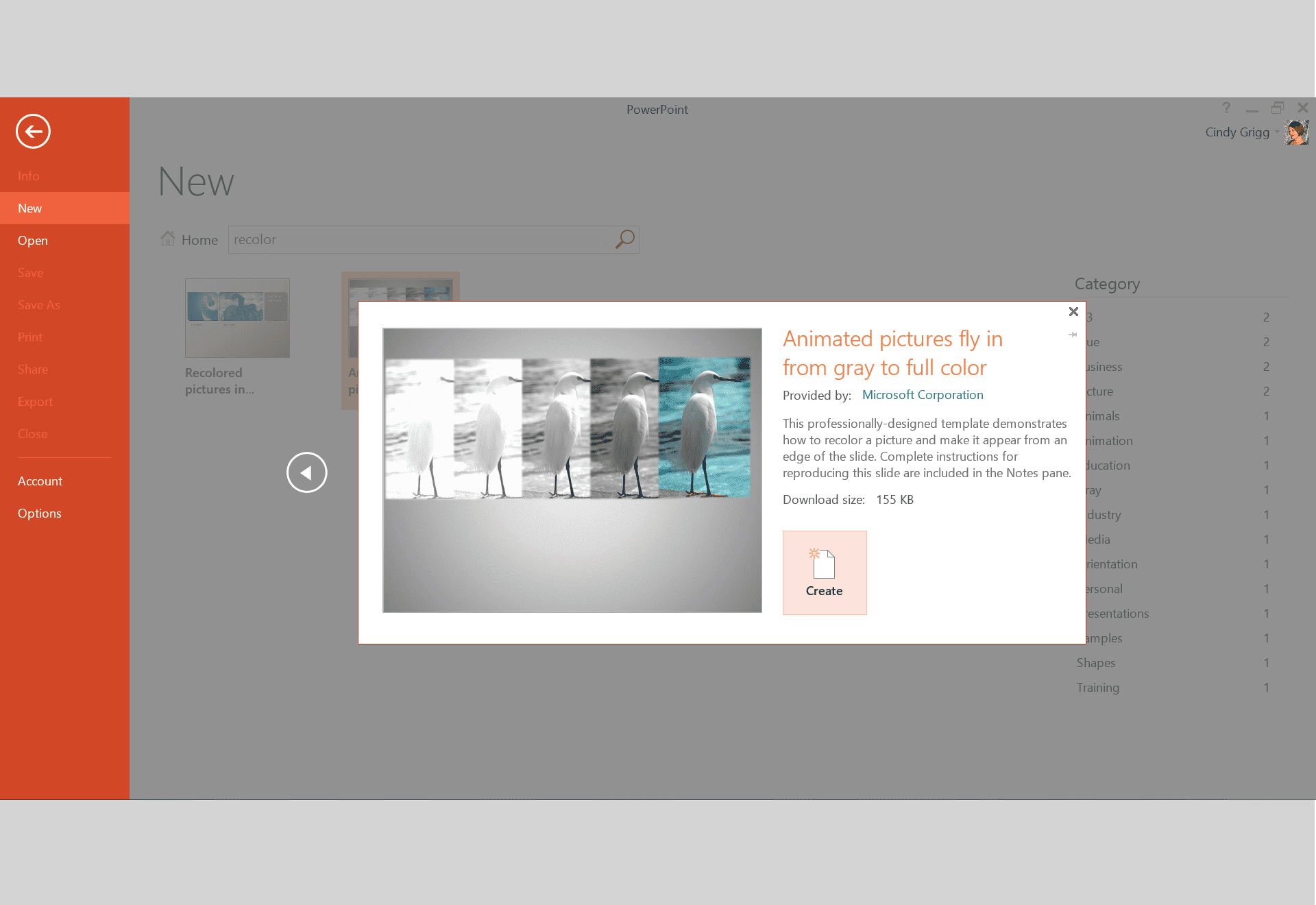 Microsoft\'s Best Presentation Templates for PowerPoint