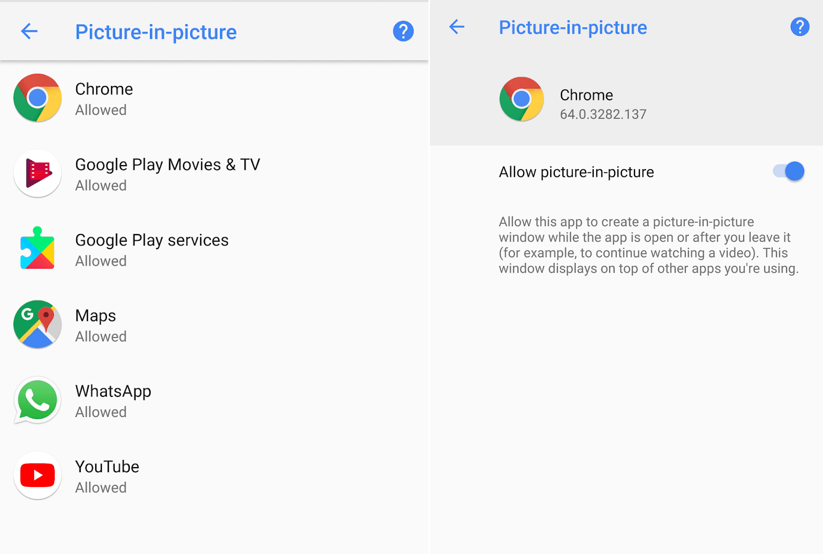 How to Use Picture-in-Picture on Your Android