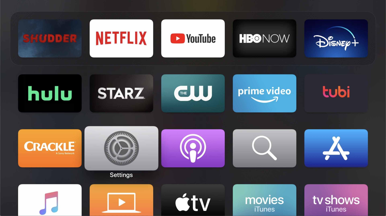 7 Tv App