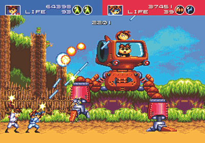 The 9 Best Classic Video Games on Xbox Live Arcade