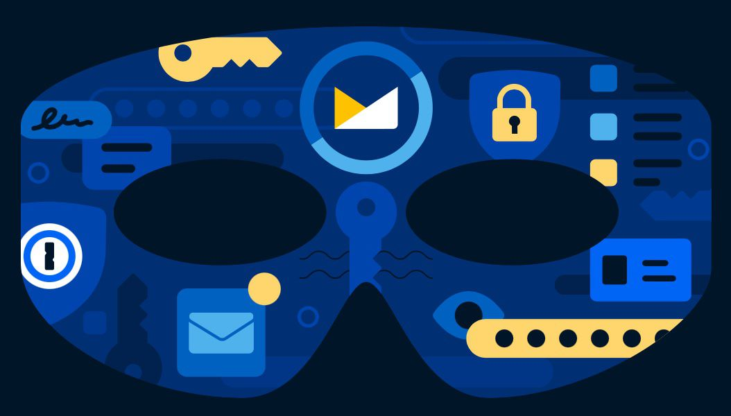 Masked Email feature