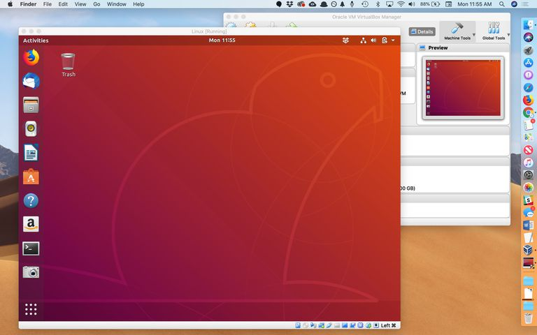 print screen on windows virtual machine