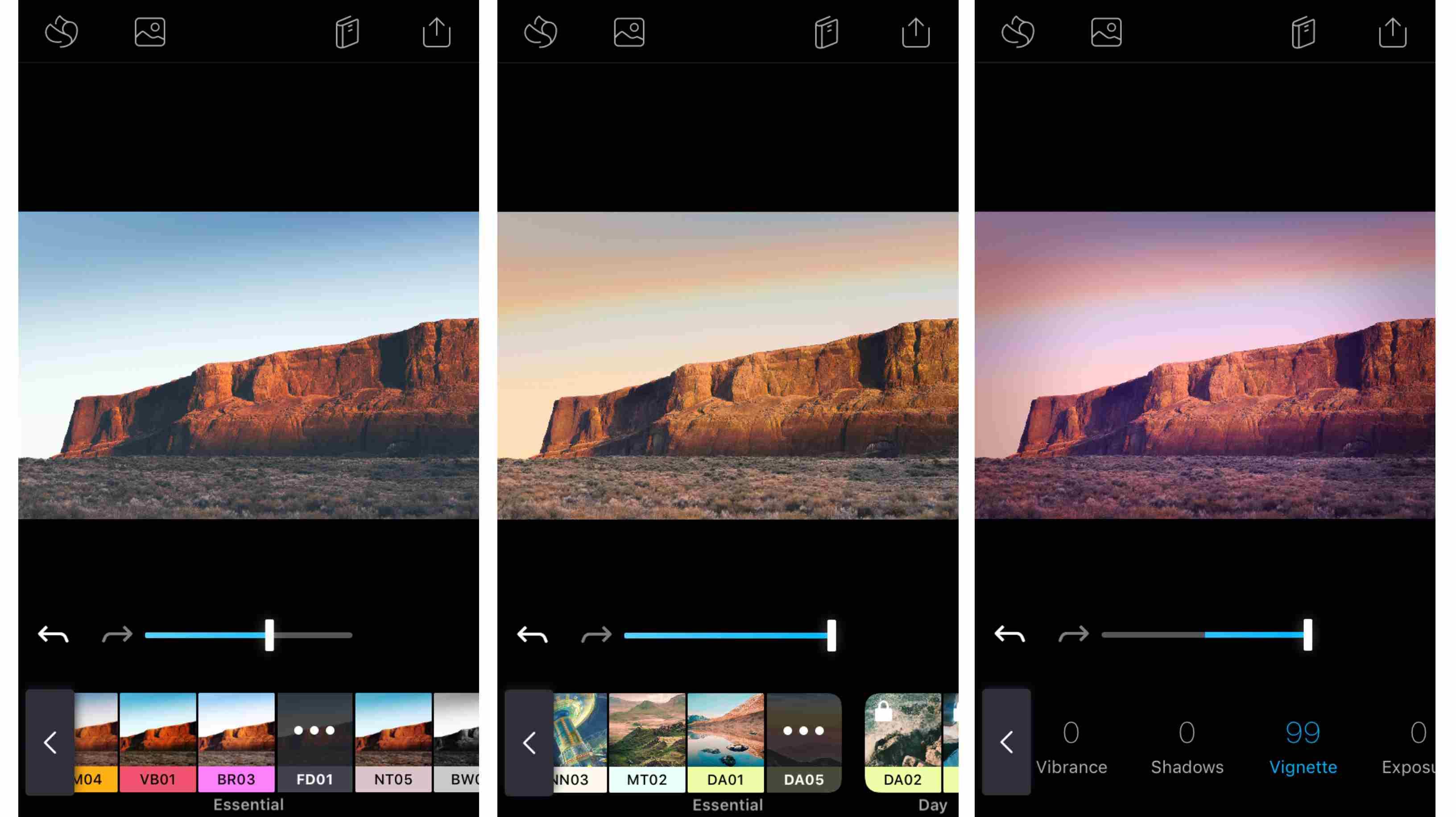 Top Five 35mm Camera App - Circus