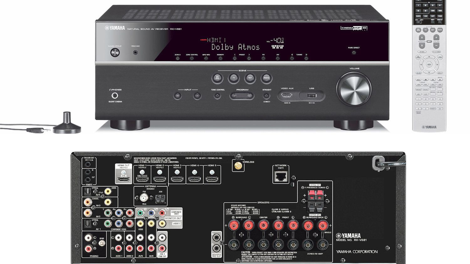 How To Install And Set Up A Home Theater Receiver