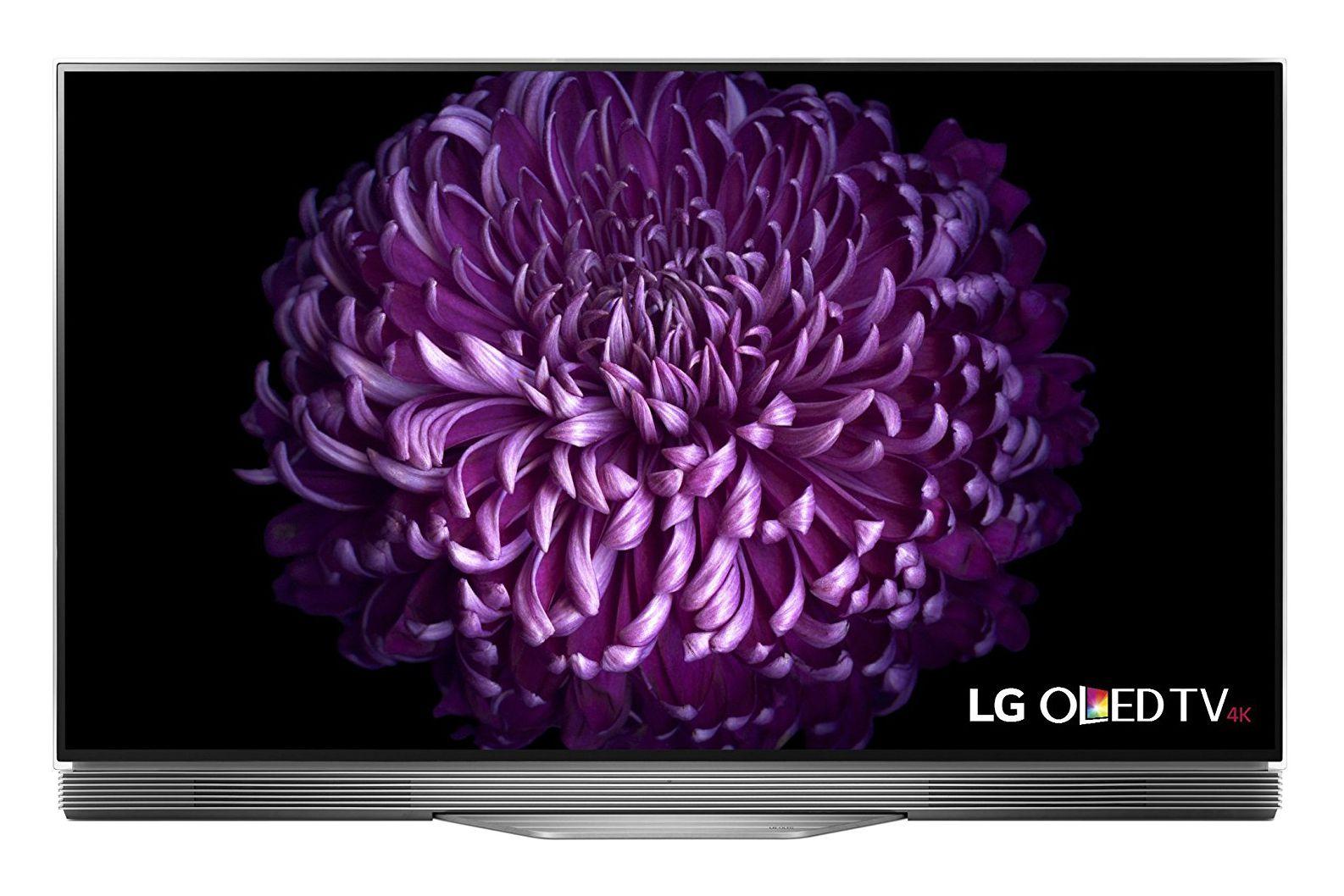b84edef4d The 8 Best Smart TVs of 2019