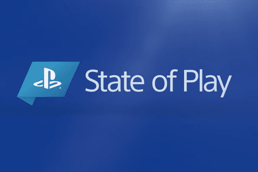 Sony's PlayStation State of Play