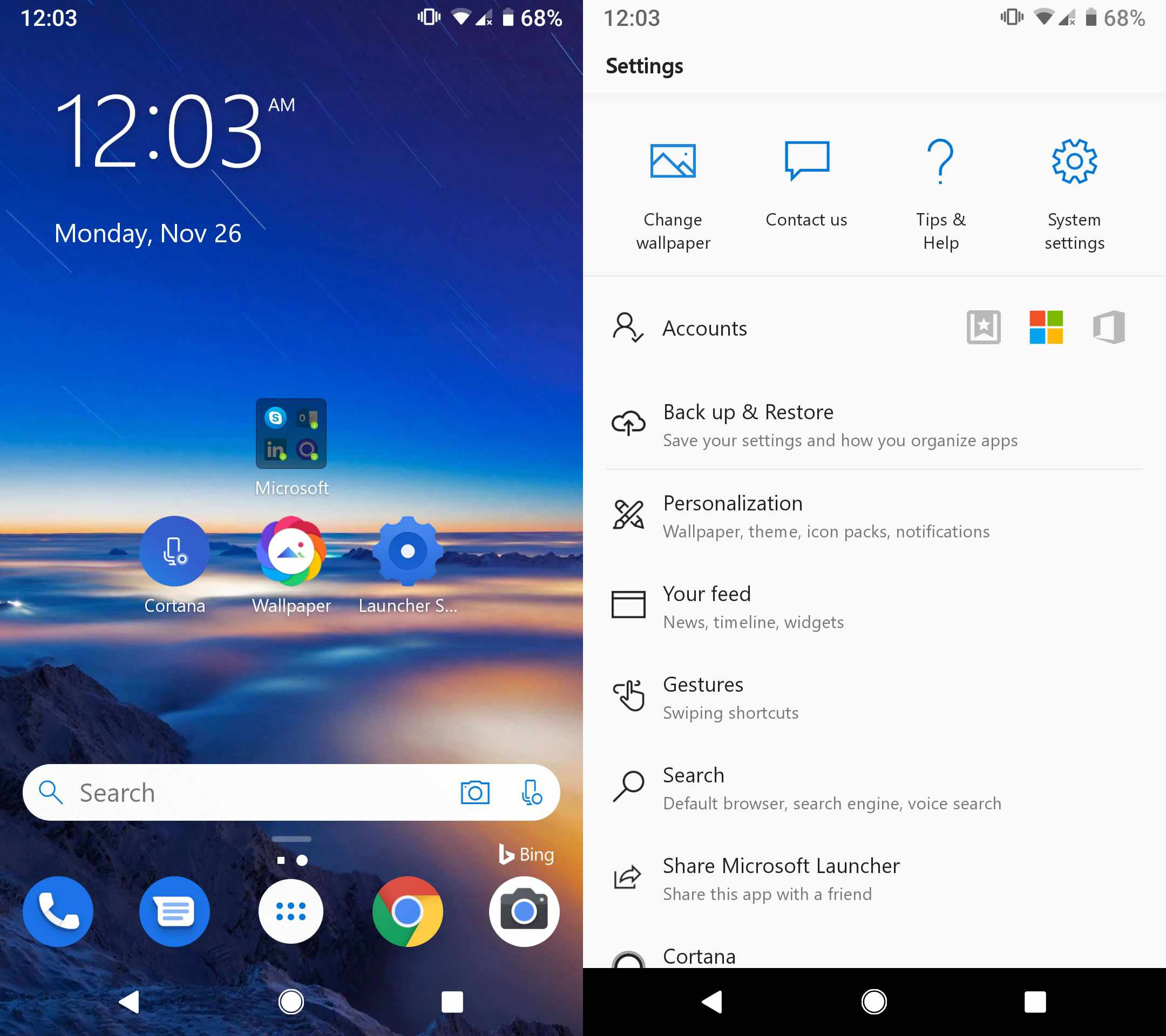 Windows 10 launcher for android | How To Download Windows 10