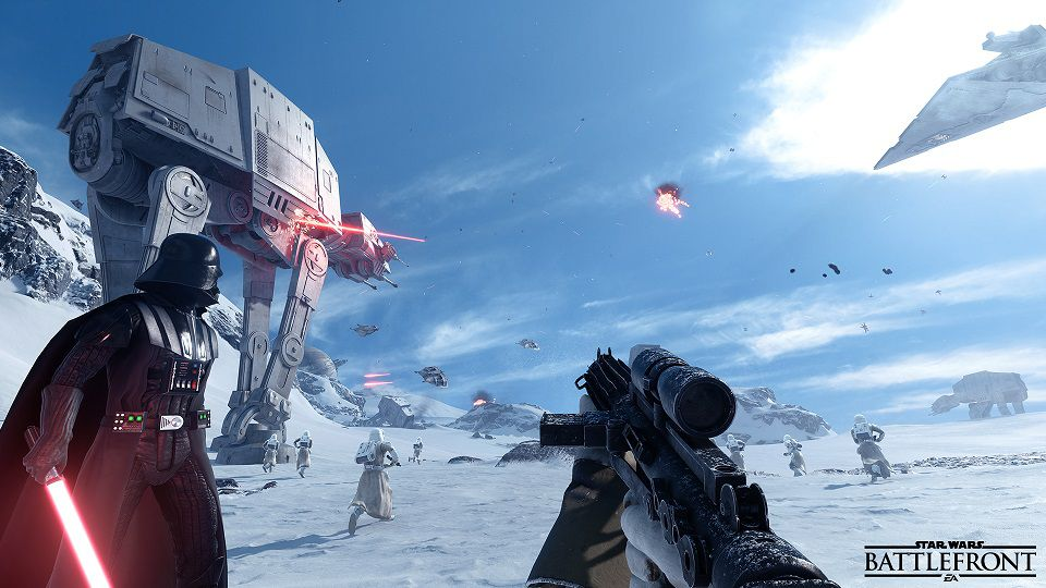 Star Wars Battlefront Cheats, Cheat Codes, and Walkthroughs